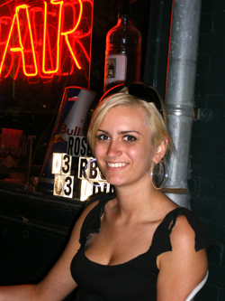 Maxine Sept 2007