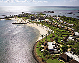 Four Seasons Resort, Mauritius