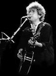 Bob Dylan, June 1984, Barcelona