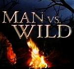 Man vs Wild logo