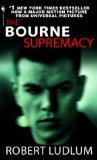 book cover: Bourne Supremacy
