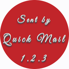 Sent by Quick Mail 1.2.3