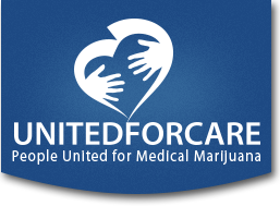United for Care logo